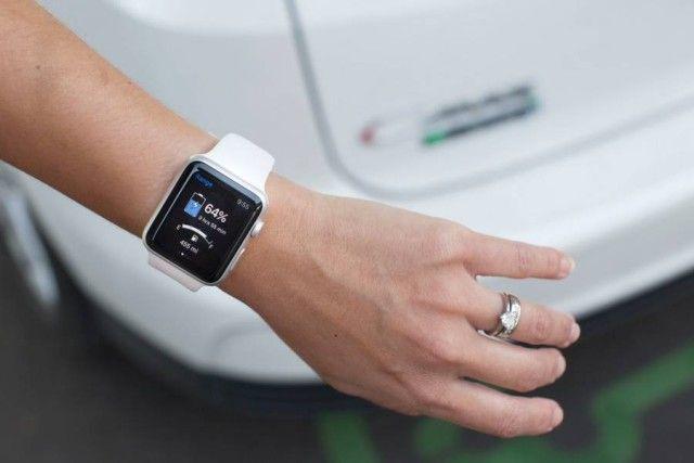 Apple prepara para la demanda de Apple Watch en navidades