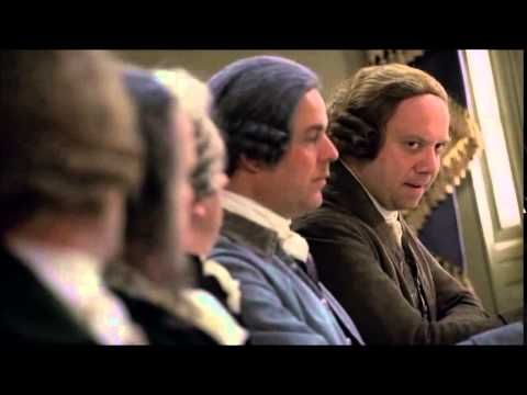 Liberty`s Kids: #08 The Second Continental Congress - YouTube