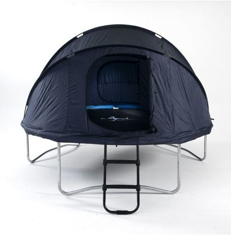 best 25 trampoline tent ideas on pinterest. Black Bedroom Furniture Sets. Home Design Ideas