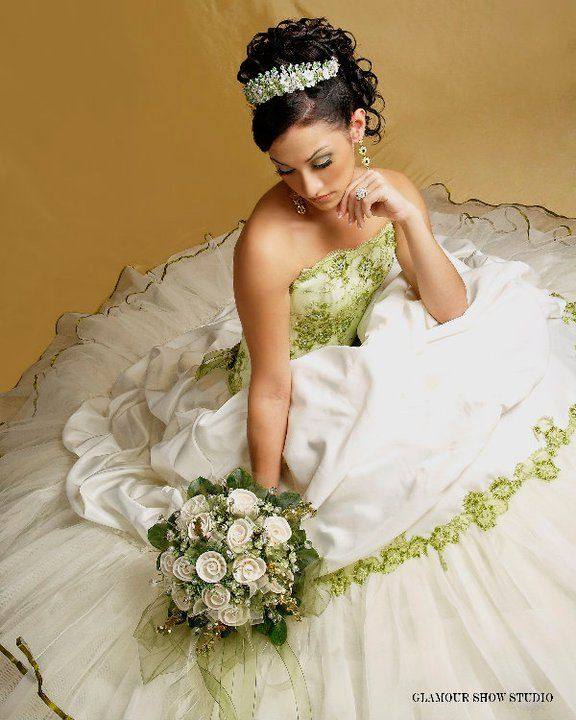 1000+ Images About Anahi's Quince On Pinterest