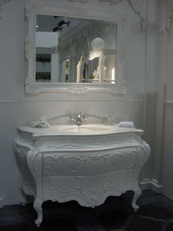 Amazing Vintage Buffet Repurposed into a Bathroom Vanity | Bathing Beauties  | Pinterest | Vintage buffet, Bathroom vanities and Repurposed