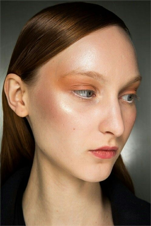 Alexander Mcqueen Inspired New York Fashion Week Makeup Look
