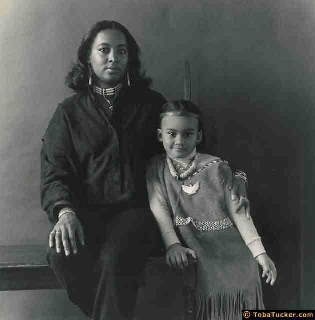 The Shinnecock tribe, black native Americans, hidden history in America.