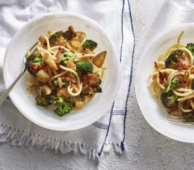 5 Savvy Ways To Use Frozen Broccoli for Dinner Tonight