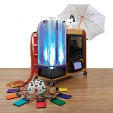 http://www.sensoryplus.co.uk/products/sensory-on-the-move/evoke-mobile-sensory-units/evoke-mobile-sensory-unit-iv/SE099 Reflecting customer desire for a portable but highly specified sensory solution, the Evoke Mobile Sensory Units offer robust, flexible and aesthetically pleasing options for a range of needs and budgets. 23 Rookwood Way, Haverhill, Suffolk, CB9 8PB.