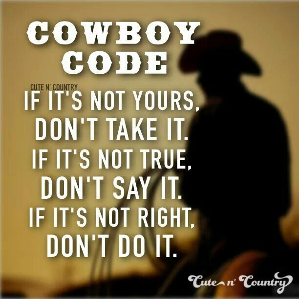 197 best Cowboy Wisdom and Humor images on Pinterest ...