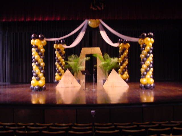 17 Best Images About Mint Pageant Stage On Pinterest