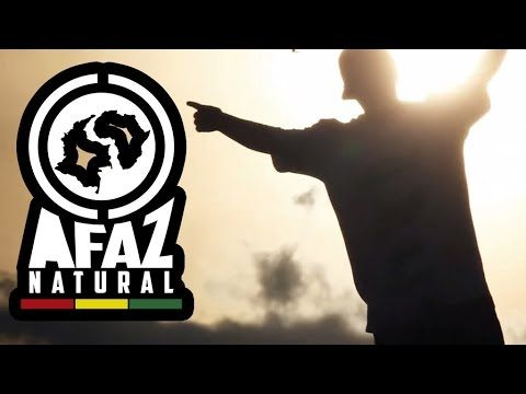 "Afaz Natural - ""Así soy yo"" (Official video)"