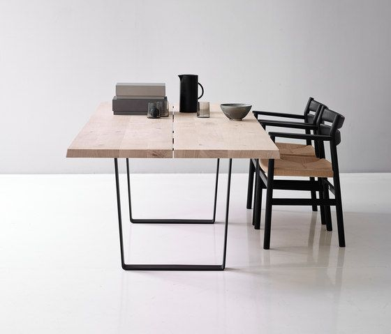 Dining tables | Tables | LowLight Table | dk3 | Jacob Plejdrup. Check it out on Architonic