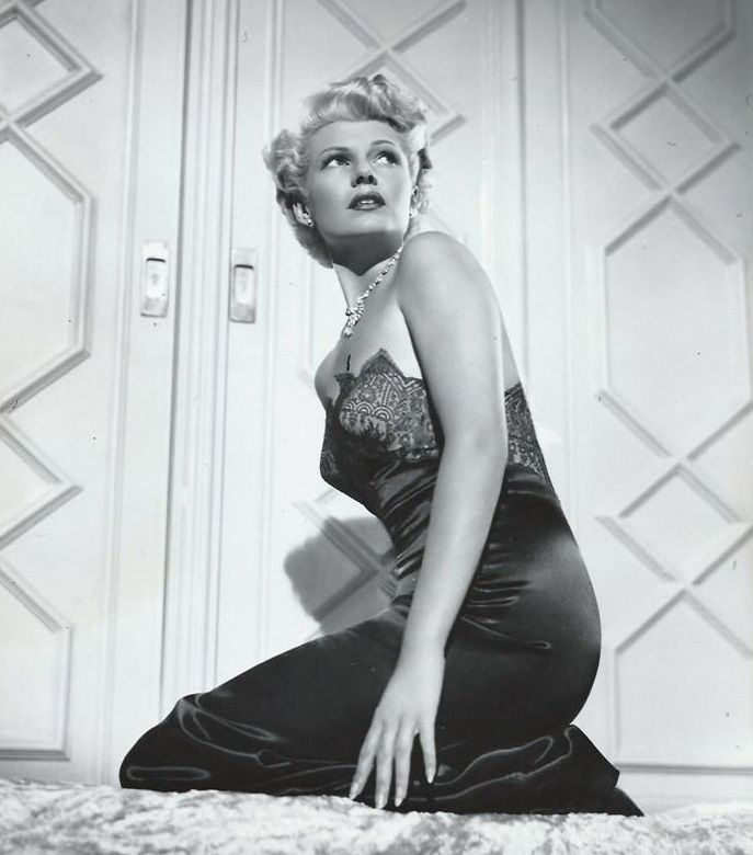 Rita Hayworth Slips Chemises Amp Nightgowns Pinterest