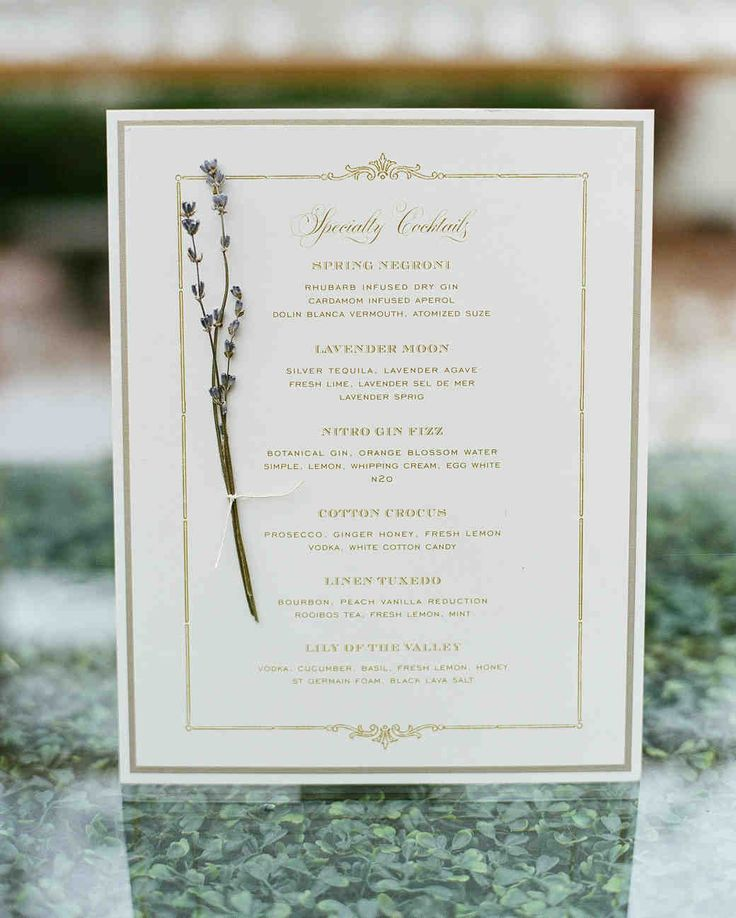 watch wedding invitation movie online eng sub%0A An Epic New Orleans Wedding with Classic Touches   Martha Stewart Weddings   A foil