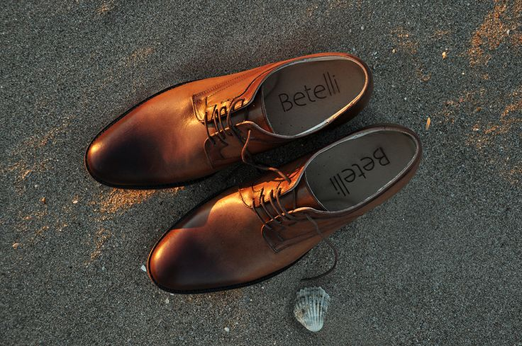 #Betelli #shoes in sunset romantic light
