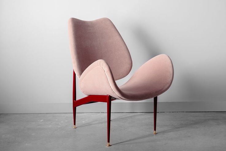 Grazia and Co - Australian made custom furniture. - Scape Armchair