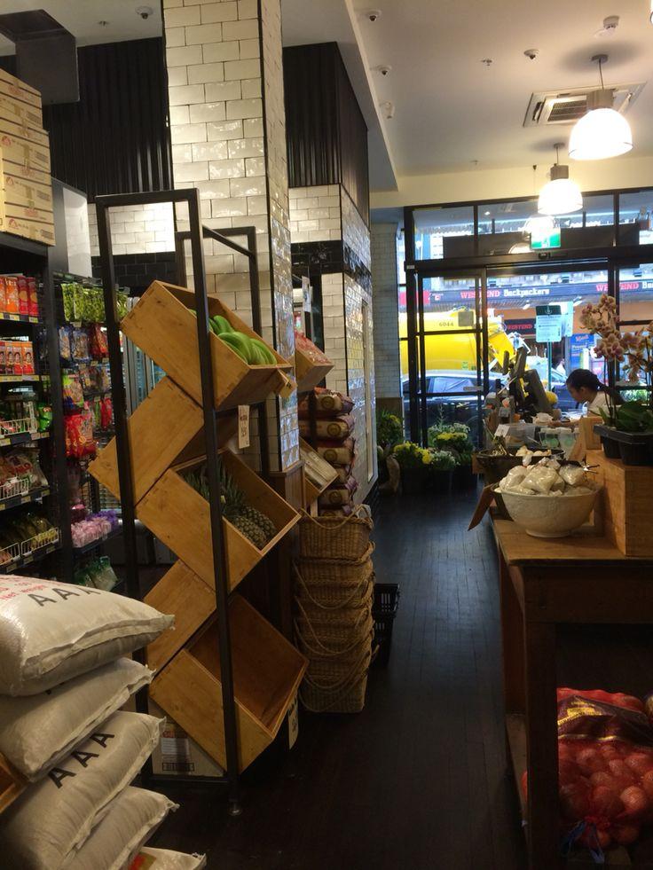 Boon cafe + thai grocer, sydney