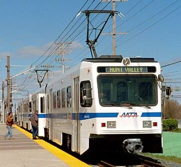 """Light Rail in Baltimore Maryland.  Those who want this to be put in are simply """"Rent Seeking"""" for their employees ....another public expense!  BEWARE of Rent Seekers!  They have no boundaries in socialistic cronyism."""