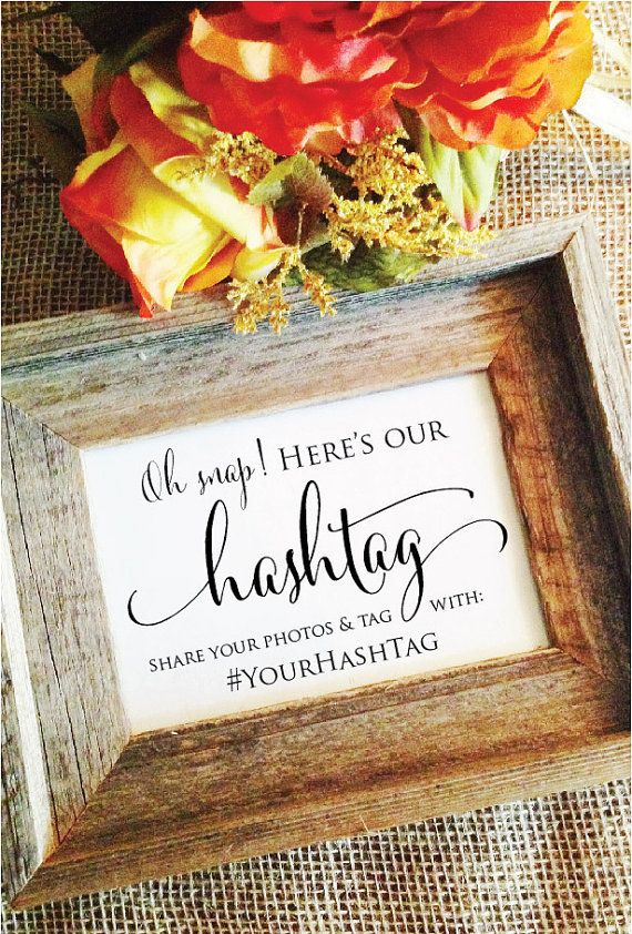 Hey, I found this really awesome Etsy listing at https://www.etsy.com/listing/225161716/hashtag-wedding-sign-rustic-wedding