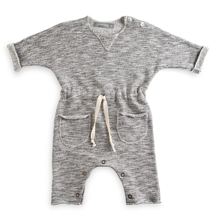 One more in the Family jumpsuit #babyfashion