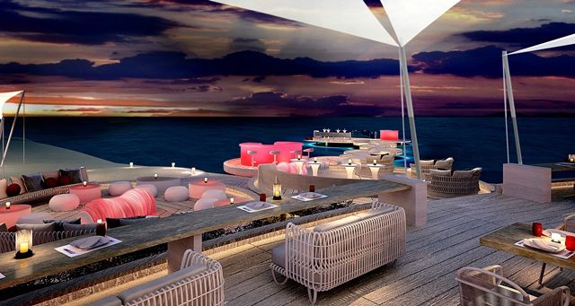 Lux South Ari Malediven