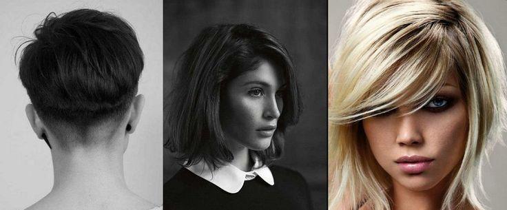 2016 kısa saç kesimleri