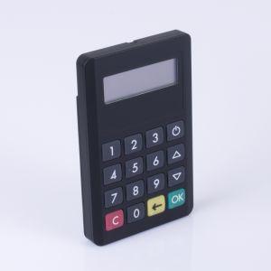 POS BANCAR BLUEPAD-50 compact, usor, dotat cu bluetooth. Pos bancar si case de marcat pentru afacerea dvs disponibile acum online. Comanda echipamente pentru retail cu livrare rapida prin curier!