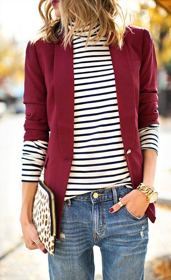 look-blusa-listrada-e-blazer