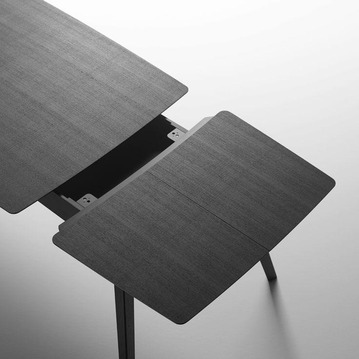 1000+ ideas about Ausziehbarer Tisch on Pinterest | Massivholz ...