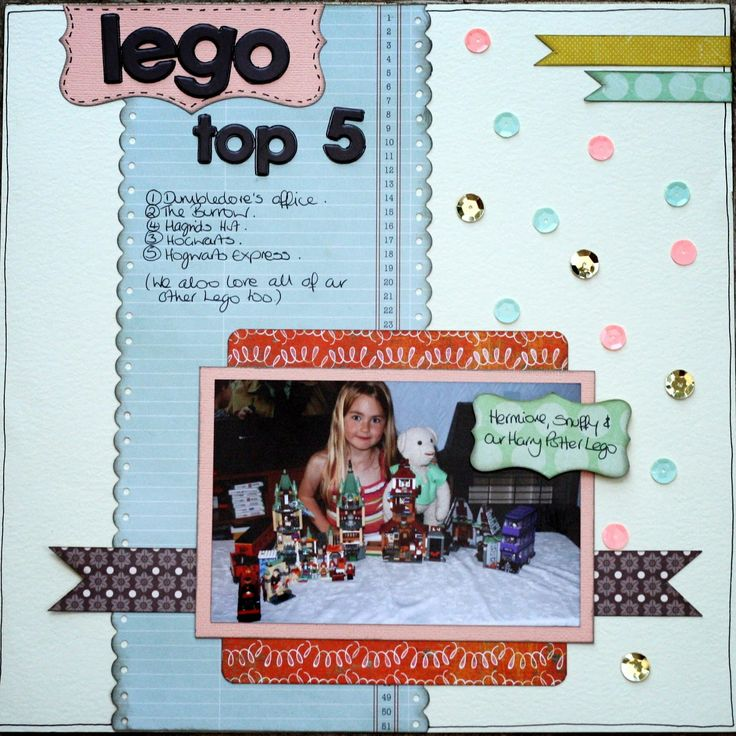 Crafty Alchemy Blog: CSI: Color, Stories, Inspiration - Special investigator. Scrapbook layout