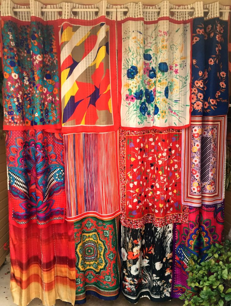 THE WONDER CIRCUS - Bohemian Gypsy Curtains by Babylon Sisters by BabylonSisters on Etsy https://www.etsy.com/listing/229947806/the-wonder-circus-bohemian-gypsy