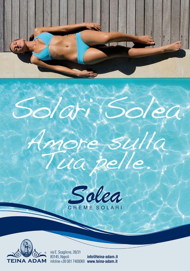 Solari Solea | amore sulla tua pelle. www.teina-adam.it