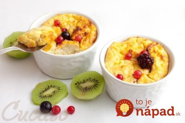 Chutné, rýchle a celkom bez cukru. Predstavujeme vám najlepšie dezerty z tvarohu, ktoré si môžete dopriať bez výčitiek.