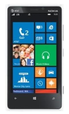 Nokia Lumia 920, White #Nokia