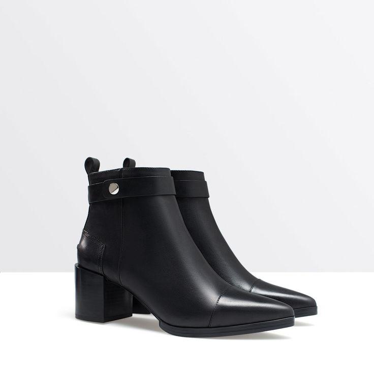 M.Ankle, Desert Boots Homme, Noir (Nero), 42 EUPollini
