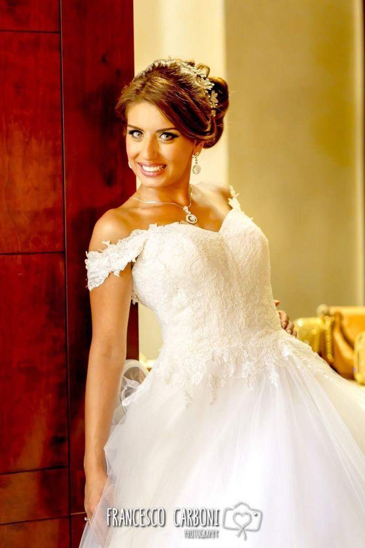 Beautiful bride from Lebanon.  #bride #wedding #weddingdress  #weddingphotographer #portrait  #luxurywedding