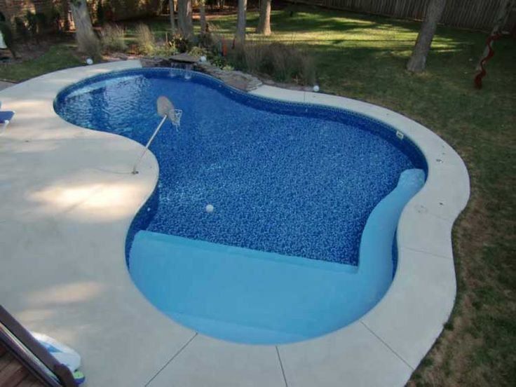 Vinyl Liner Pool Designs the best cheap pacific pools vinyl liner replacement liners in jacksonville and orange park fl Fiberglass Pools In Indianapolis Outdoor Beauty Pinterest Vinyls Pools And Pool Designs