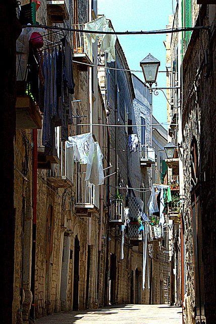 Trani, Apulia, Italy