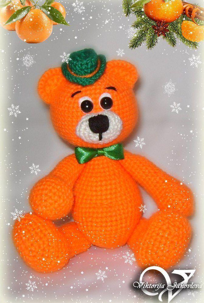 930 best Amigurumis images on Pinterest | Knit crochet, Crochet ...