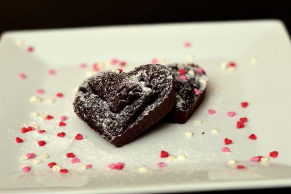 Sukkerfri brownies og en sniktitt på helgens oppskrift!