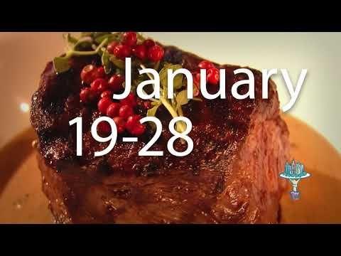 Charlotte's Queen's Feast Restaurant Week: Jan 19-28