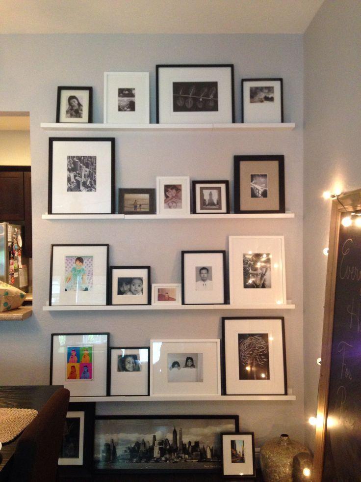 Black & White Picture Gallery