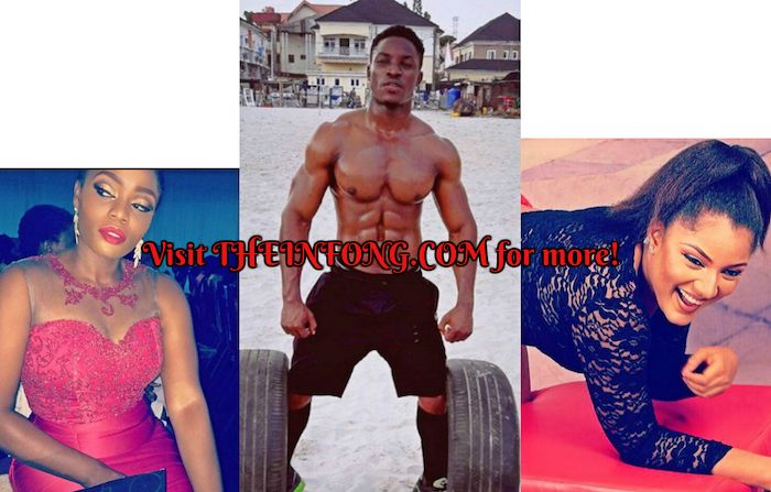 #BBNaija: See the 5 housemates that are nominated for eviction in Big Brother & how they voted - TheInfoNG.com