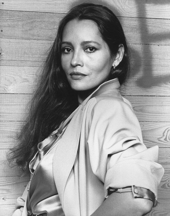 Barbara Carrera Nude Photos 7