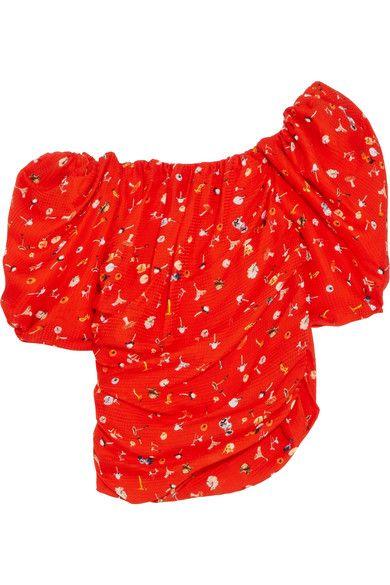 PREEN BY THORNTON BREGAZZI . #preenbythorntonbregazzi #cloth #tops