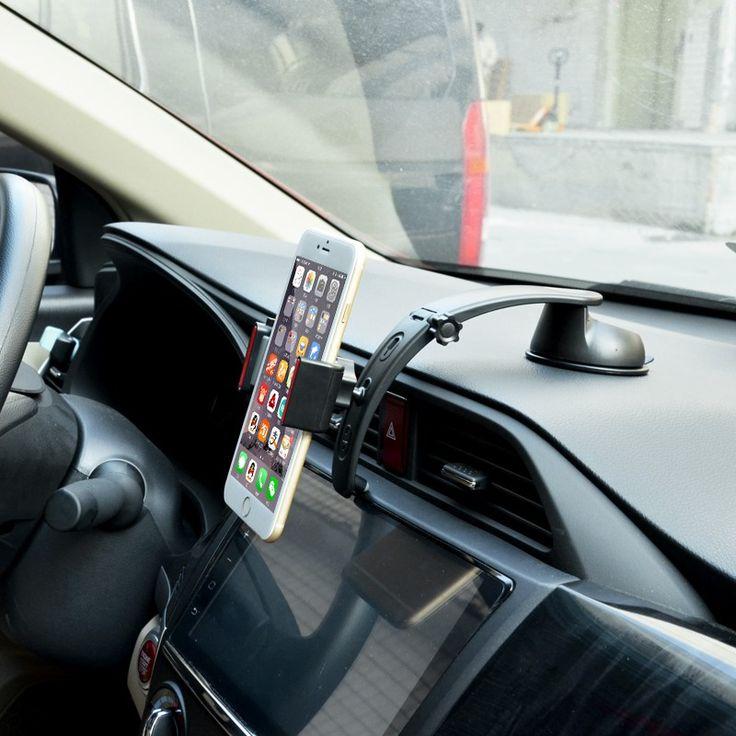 Alkalmas a legtöbb mobiltelefonhoz és GPS-hez. Csúszásmentes kialakítás, 360 fokban forgatható. Könnyen fel- és le szerelhető. Kényelmes eszköz, a legjobb partner a vezetésben. Tapadókoronggal rögzíthető a műszerfalhoz. Használható: 60-93 mm széles tele