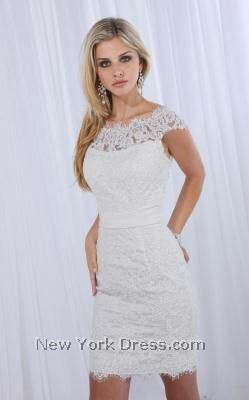 Impression Bridal 11577 - NewYorkDress.com