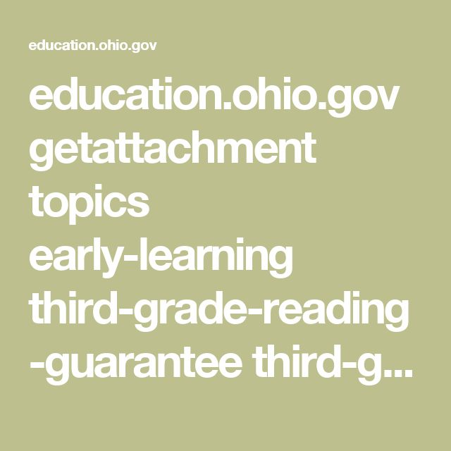 education.ohio.gov getattachment topics early-learning third-grade-reading-guarantee third-grade-reading-guarantee-teacher-resources beginningreaderresourcesnpw.pdf.aspx