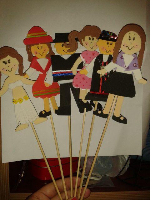 souvenir Fiestas Patrias!!!