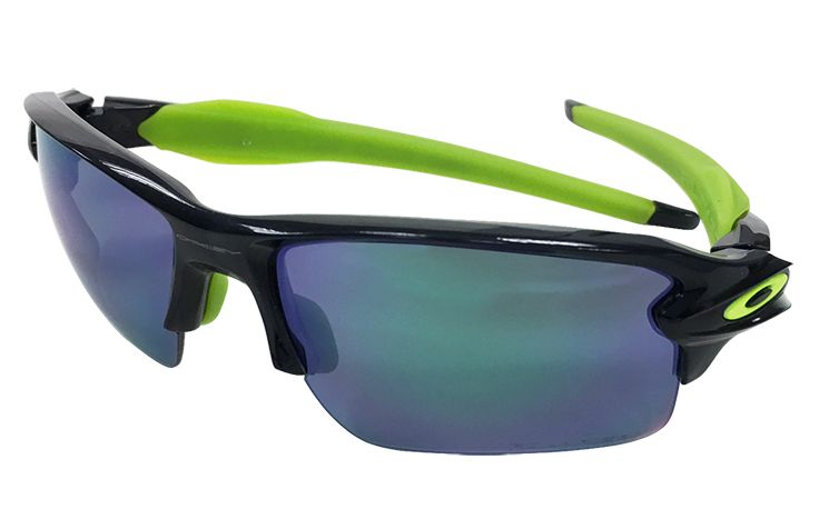 Lime Green Sport Sunglasses $190.00  Northern Virginia Doctors of Optometry 703-413-1400