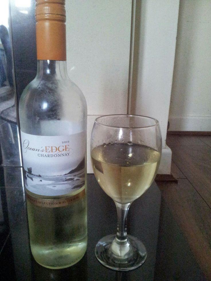 Ocean Edge..Chardonnay