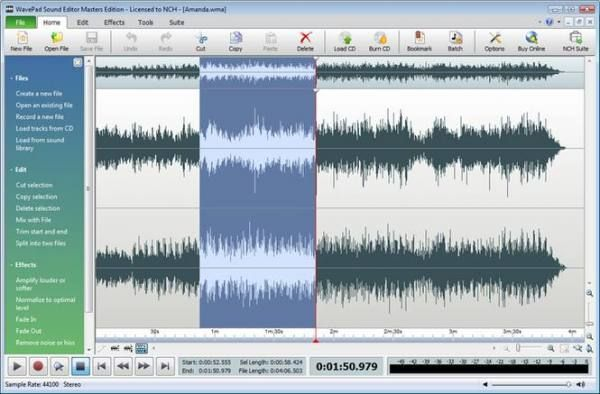 Cool Download Wavepad Audio And Music Editor Pro 2018 Download