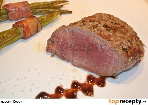Steak, který se zaručeně povede